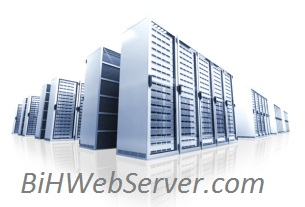 Streaming Server Web Hosting Server